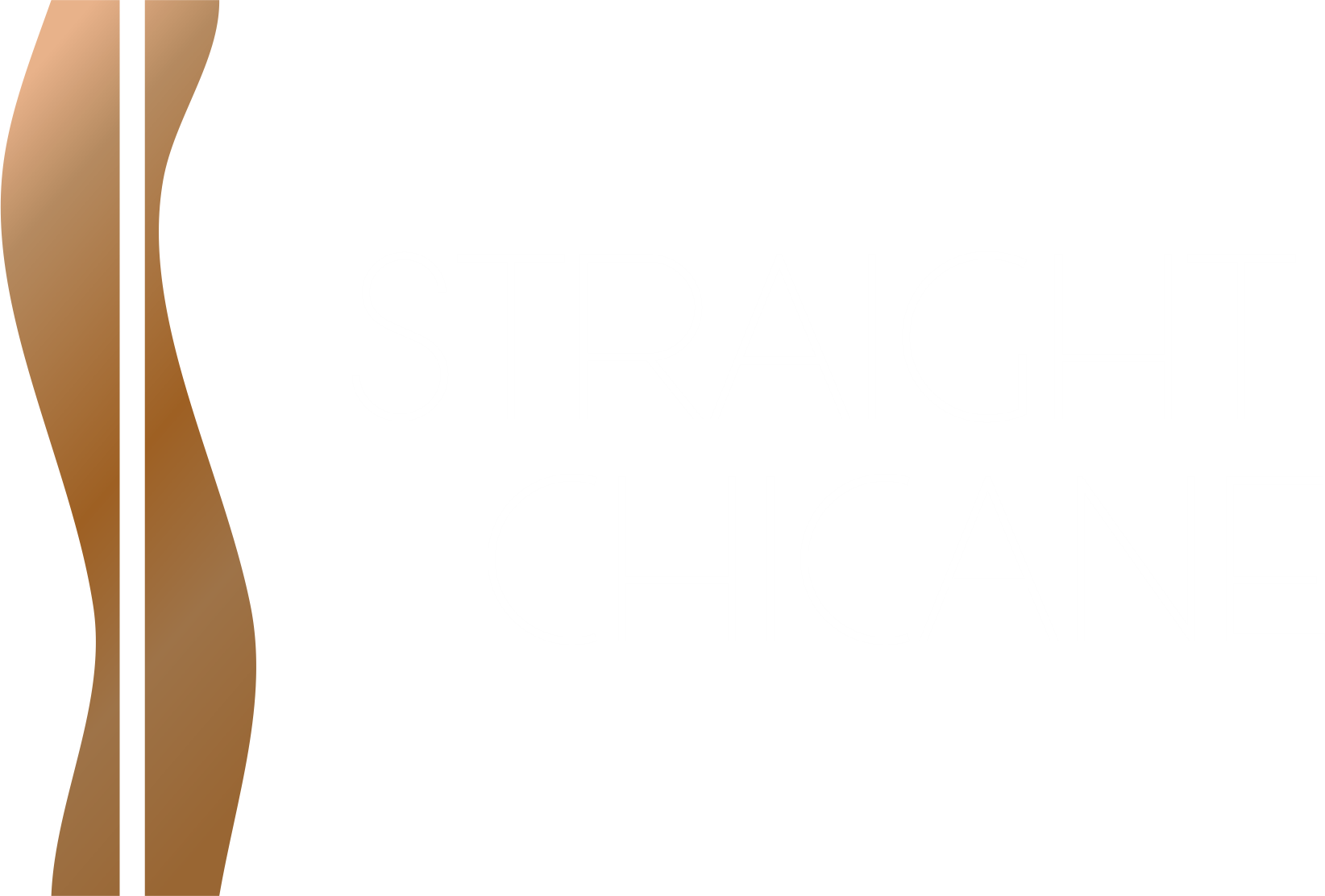 Straight Chicane